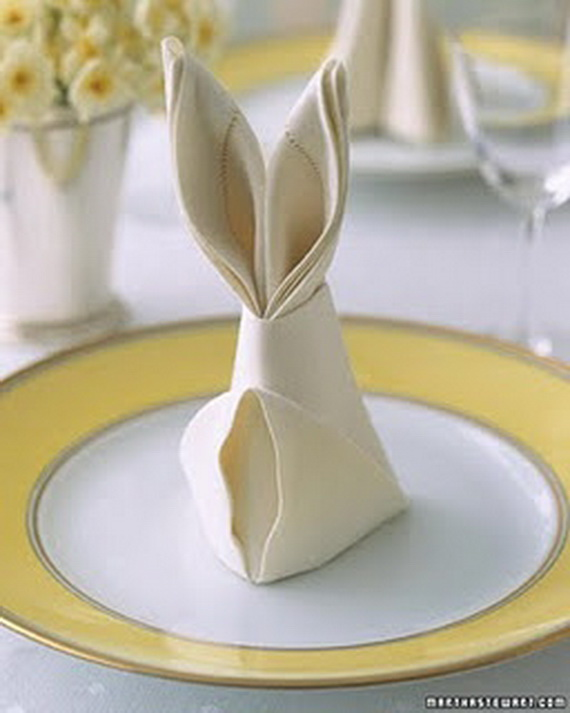 Unique Easter Wedding Inspirations And Ideas_29