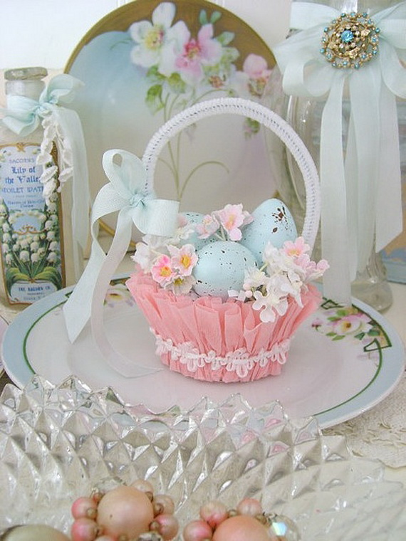 Unique Easter Wedding Inspirations And Ideas_3 (2)