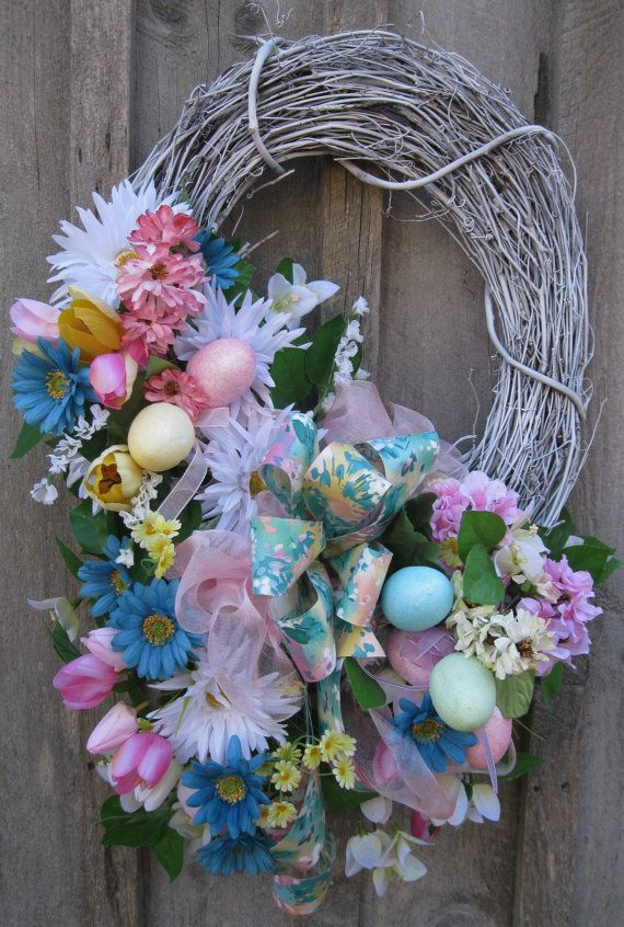 Unique Easter Wedding Inspirations And Ideas_3 (3)