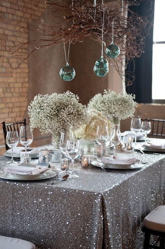 Unique Easter Wedding Inspirations And Ideas_31