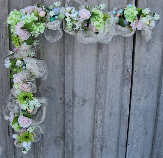 Unique Easter Wedding Inspirations And Ideas_4 (3)