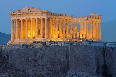 Holiday in Athens – Your guide to Athens, Greece
