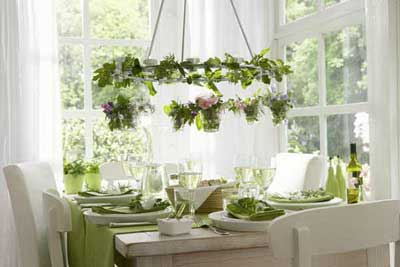 70 Spring Wreaths – Our Flowers Messengers For Happy Holidays