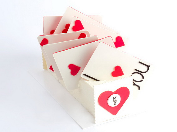 Valentine's Beautiful Collection of Gifts And Crafts_43