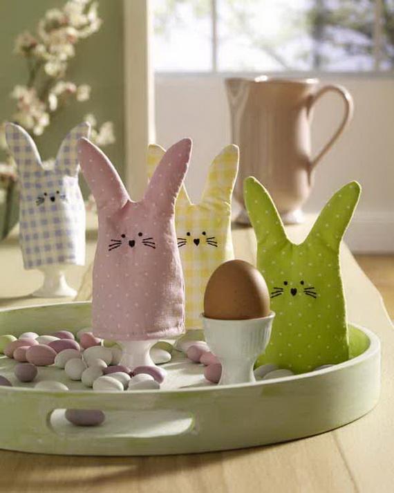 Ostern: Eierw?rmer