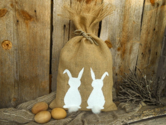 50 Adorable Bunny Craft Ideas To Celebrate The Easter Holiday _07