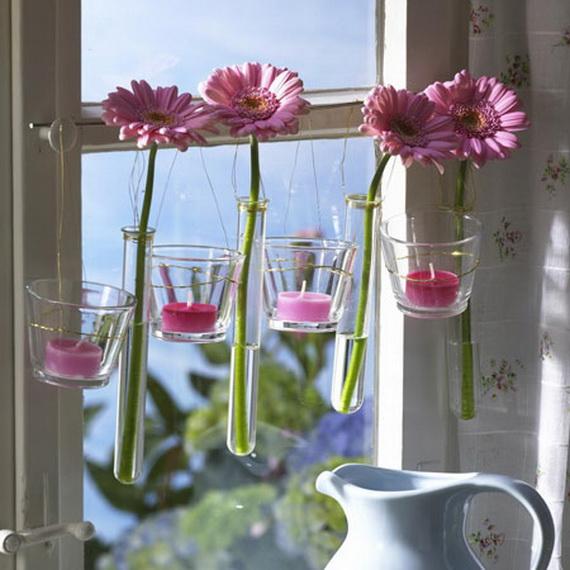 50 Elegant Easter Window Decoration (18)