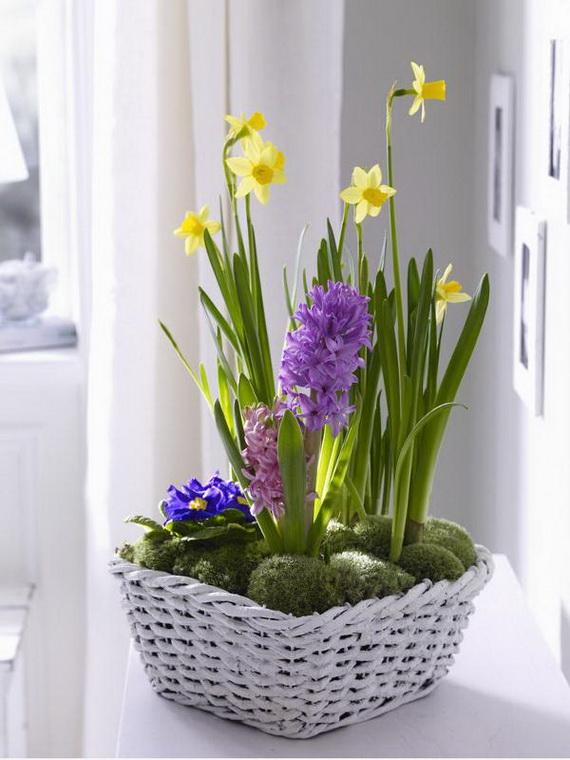 50 Elegant Easter Window Decoration (41)