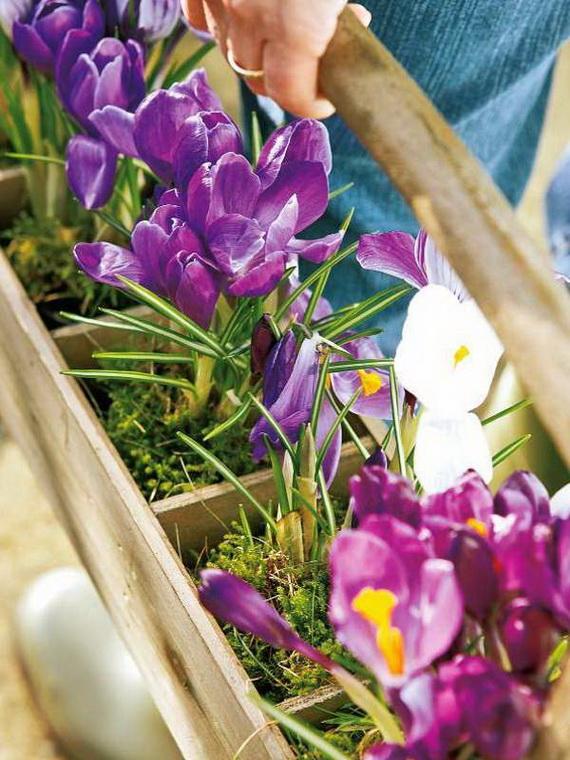 50 Elegant Easter Window Decoration (47)