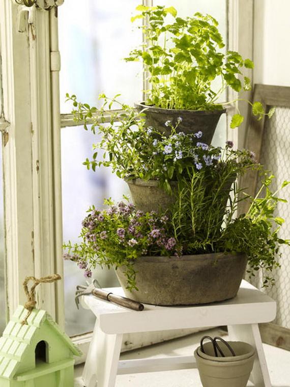 50 Elegant Easter Window Decoration (7)
