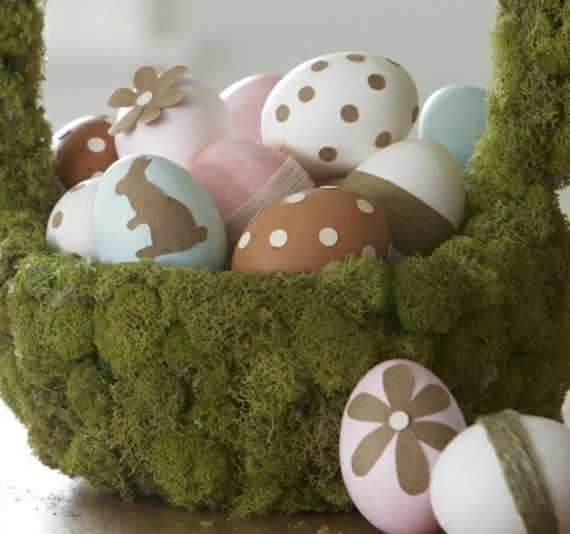 60 Easter Kids' Crafts and Activities _06
