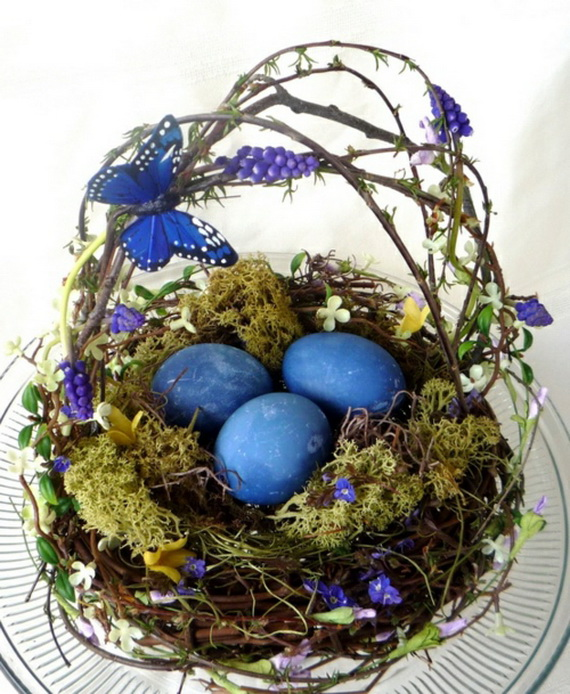 60 Easter Kids' Crafts and Activities _09