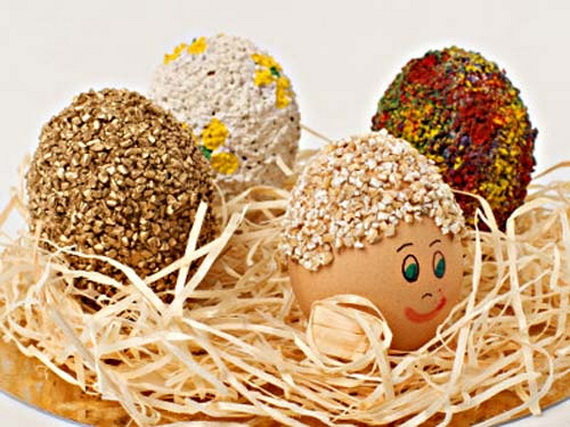 60 Easter Kids' Crafts and Activities _19