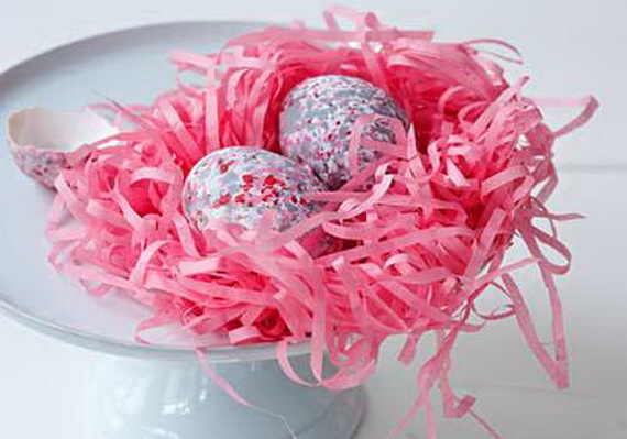 60 Easter Kids' Crafts and Activities _22
