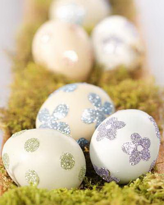 60 Easter Kids' Crafts and Activities _23