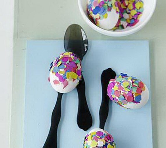60 Easter Kids' Crafts and Activities _31