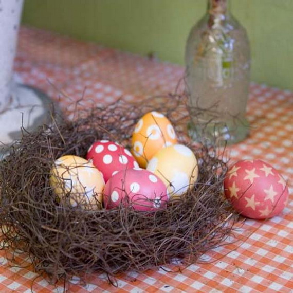 60 Easter Kids' Crafts and Activities _34