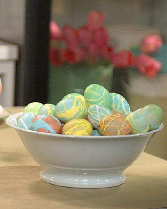 60 Easter Kids' Crafts and Activities _42