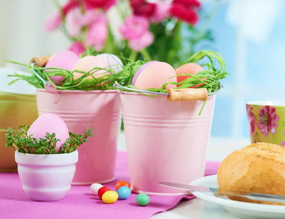 60 Easter Kids' Crafts and Activities _48