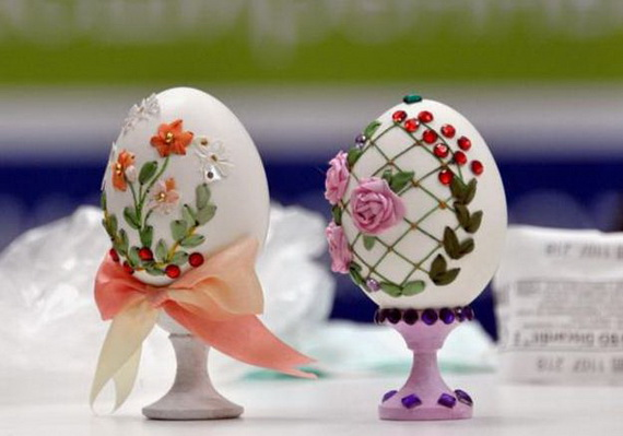 60 Easter Kids' Crafts and Activities _57