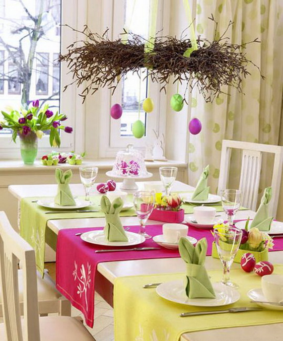 60 Easter Kids' Crafts and Activities _60