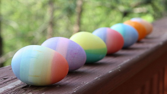 70 Awesome Outdoor Easter Decorations For A Special Holiday_15