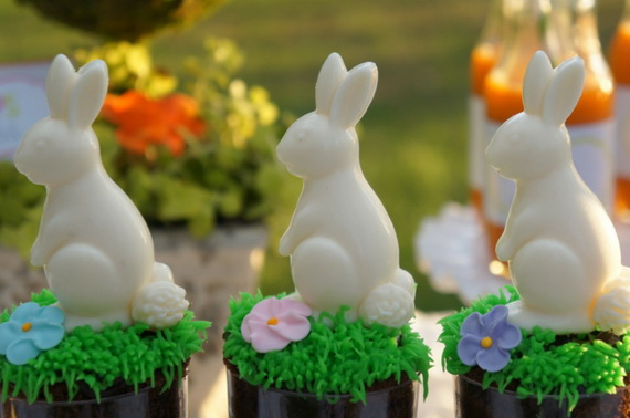70 Awesome Outdoor Easter Decorations For A Special Holiday_37