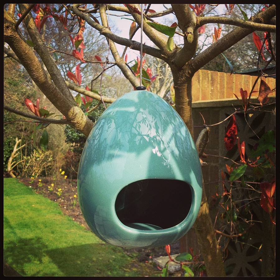 70 Awesome Outdoor Easter Decorations For A Special Holiday_40
