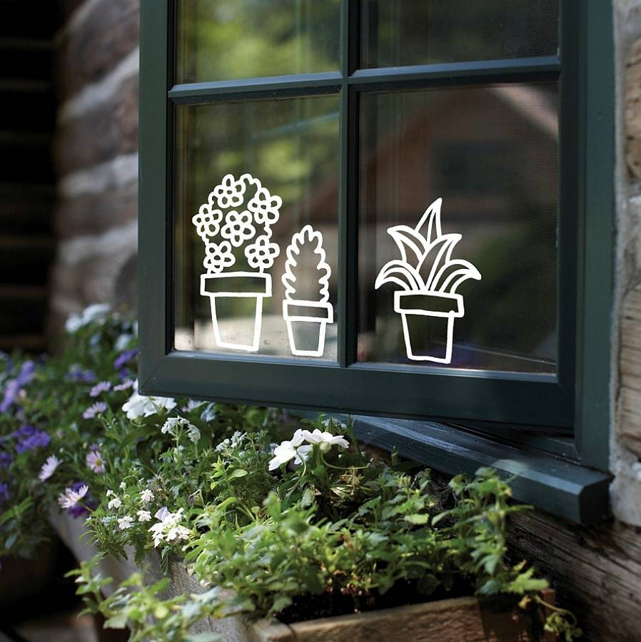 70 Awesome Outdoor Easter Decorations For A Special Holiday_44