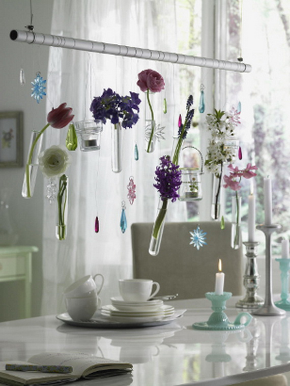 70 Elegant Easter Decorating Ideas for Your Home_32