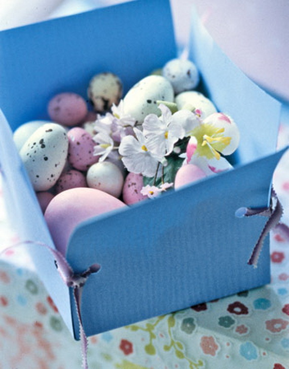 70 Elegant Easter Decorating Ideas for Your Home_43