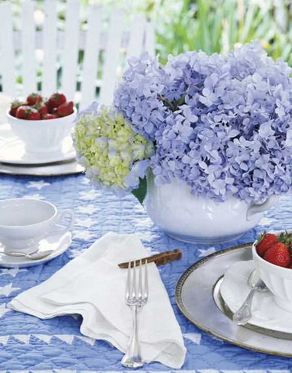 70 Elegant Easter Decorating Ideas for Your Home_51