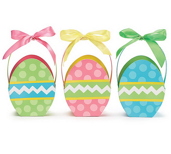 Adorable Easter Baskets You Can Use Year After Year__04
