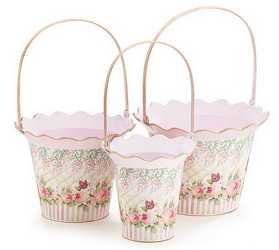 Adorable Easter Baskets You Can Use Year After Year__30