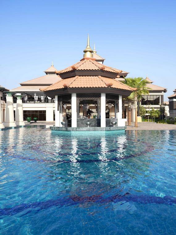 Anantara Dubai The Palm Resort & Spa, Dubai _27