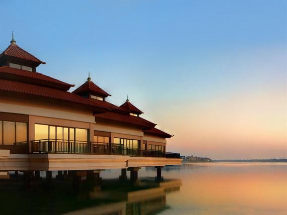 Anantara Dubai The Palm Resort & Spa, Dubai