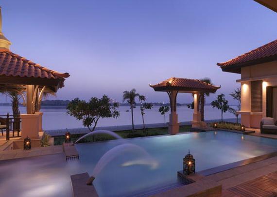 Anantara_Dubai_The_Palm_Resort_Anantara_Two_Bedroom_Beach_Pool_Villa_Night