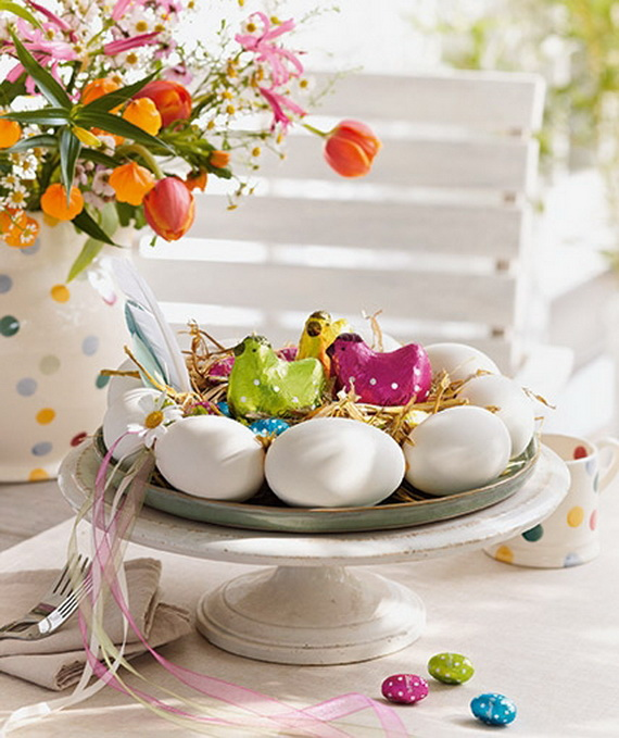 Creative Ways to Decorate With Easter Eggs_31
