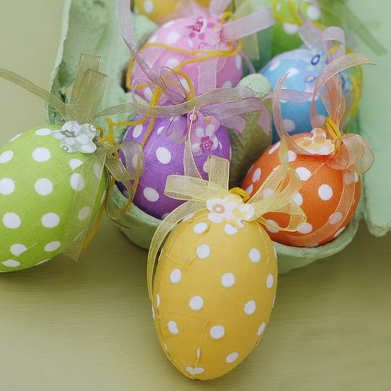 Creative Ways to Decorate With Easter Eggs_37