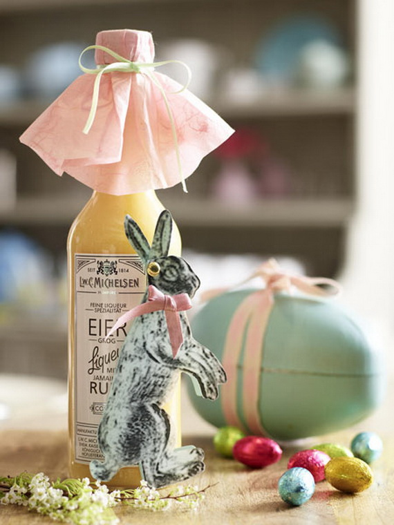 Creative Ways to Decorate With Easter Eggs_41