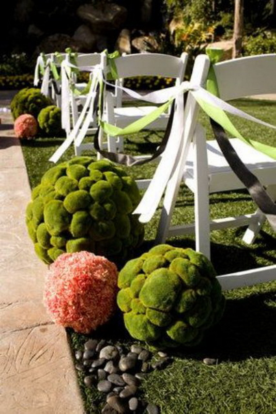 Fresh Spring Decorations Ideas - Decorate And Tinker With Moss_07