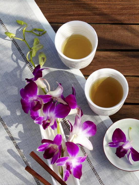 Gorgeous Single Flower Decoration Ideas  (14)