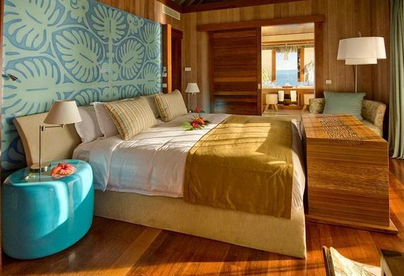 Hilton Bora Bora Nui Resort & Spa The French Polynesia Paradise_01