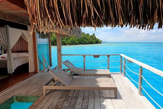 Hilton Bora Bora Nui Resort & Spa The French Polynesia Paradise_06