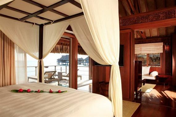 Hilton Bora Bora Nui Resort & Spa The French Polynesia Paradise_08