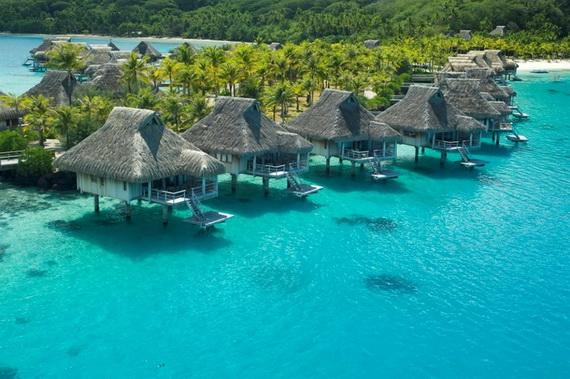 Hilton Bora Bora Nui Resort & Spa The French Polynesia Paradise_3