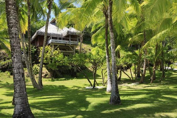 Hilton Bora Bora Nui Resort & Spa The French Polynesia Paradise_7