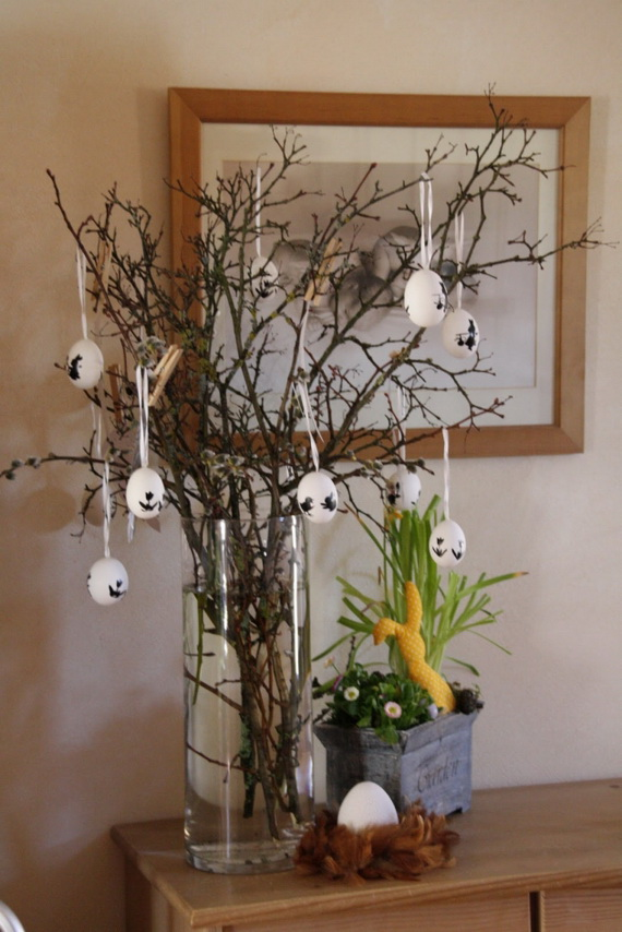 Imaginative Ideas For The Small Apartment  (40)