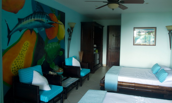 Mareas Villas- 5 Star Luxury in Paradise Costa Rica_08