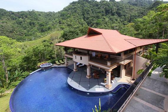 Mareas Villas- 5 Star Luxury in Paradise Costa Rica_78